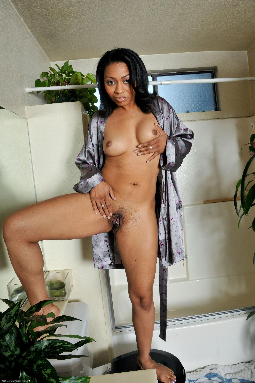 Anita peida hairy