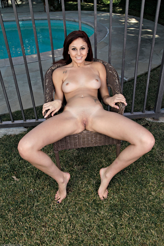 Sandra sturm anal