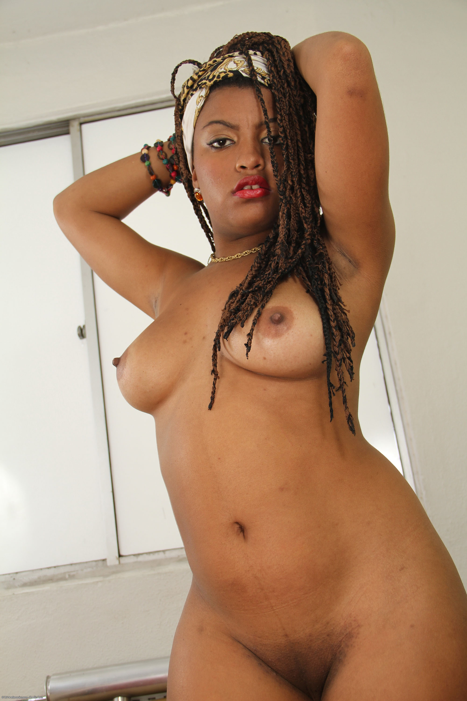 Are naked black girl brazil believe