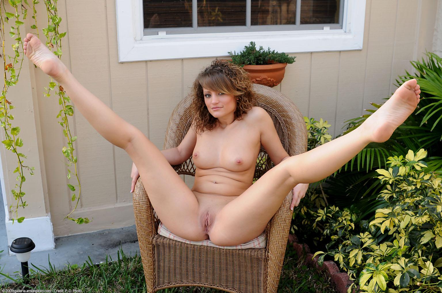 Cheyenne Cooper порнозвезда