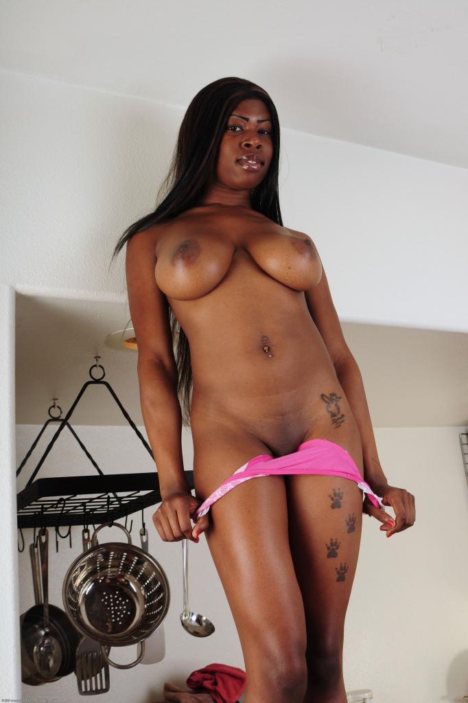 Big boobs dominant