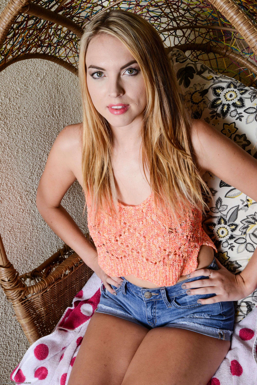 Cosima Dunkin порно модель