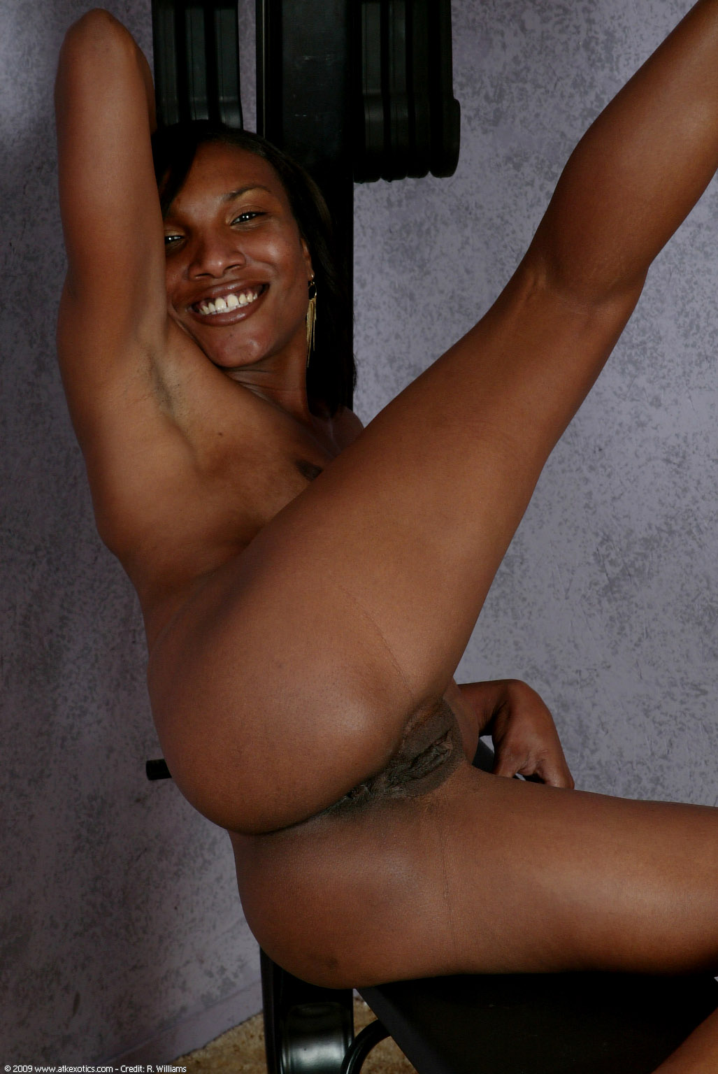 Denise from atk exotics