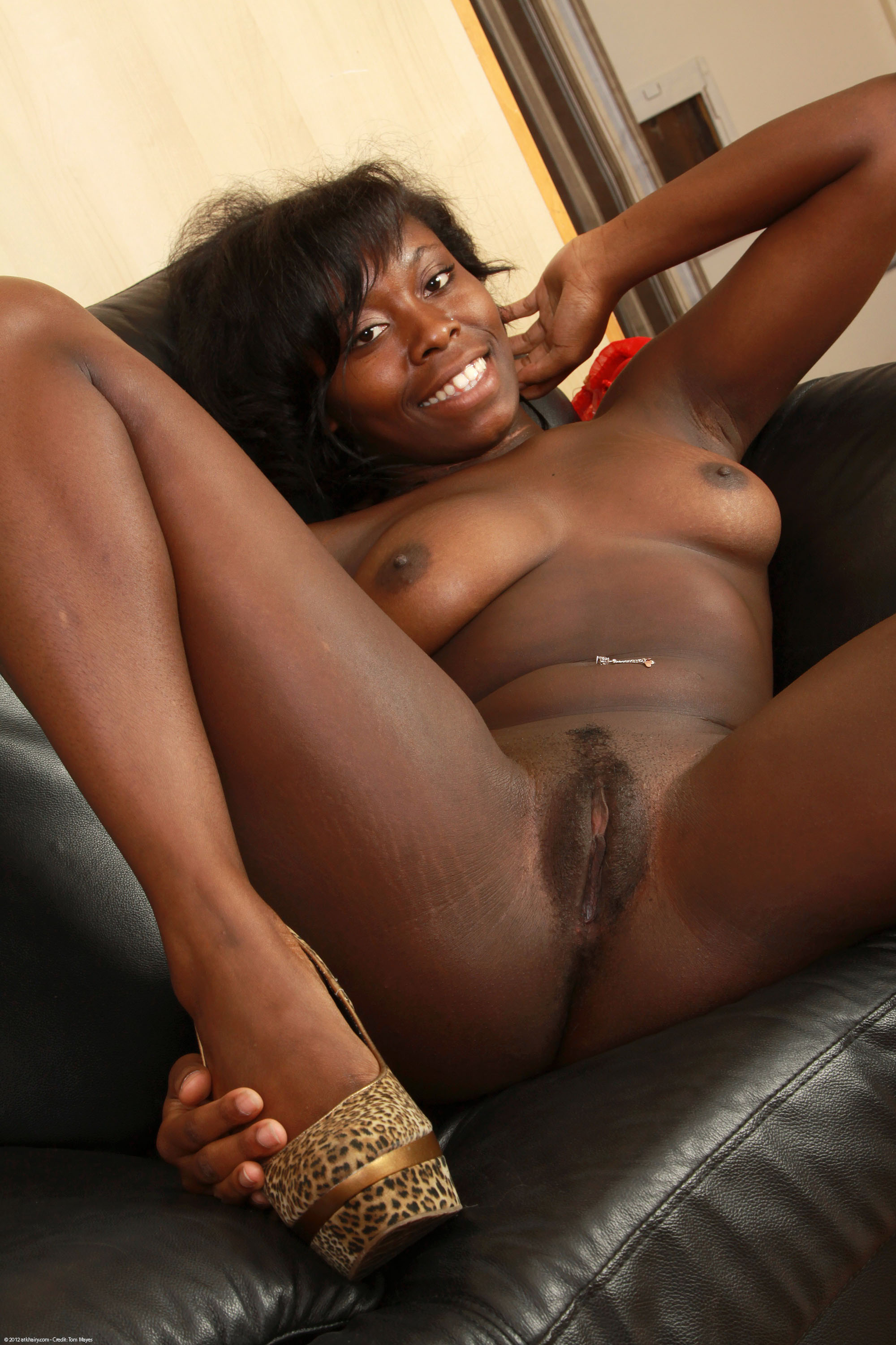 Nude african babes interesting