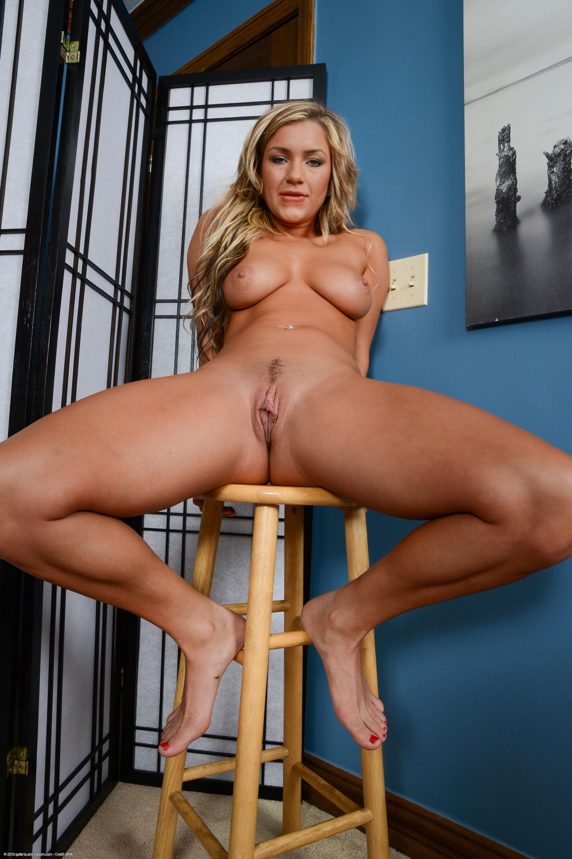 Abby huntsman nude
