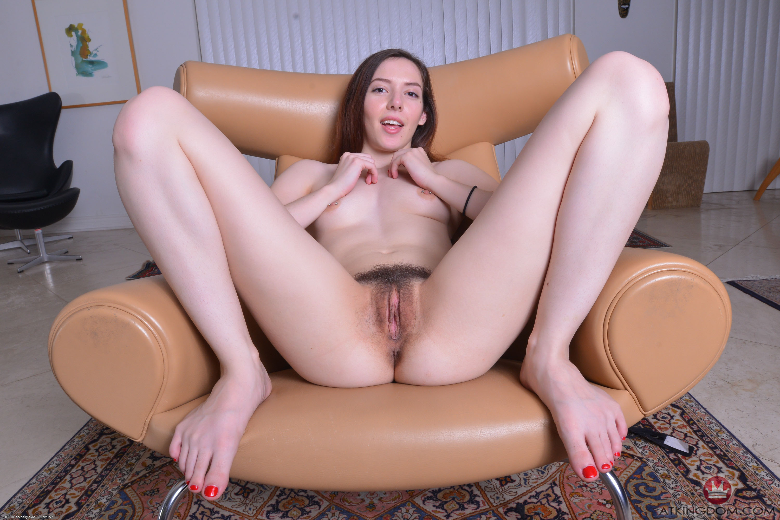 Ember ATK-Hairy Pictures and Videos - PeachyForum