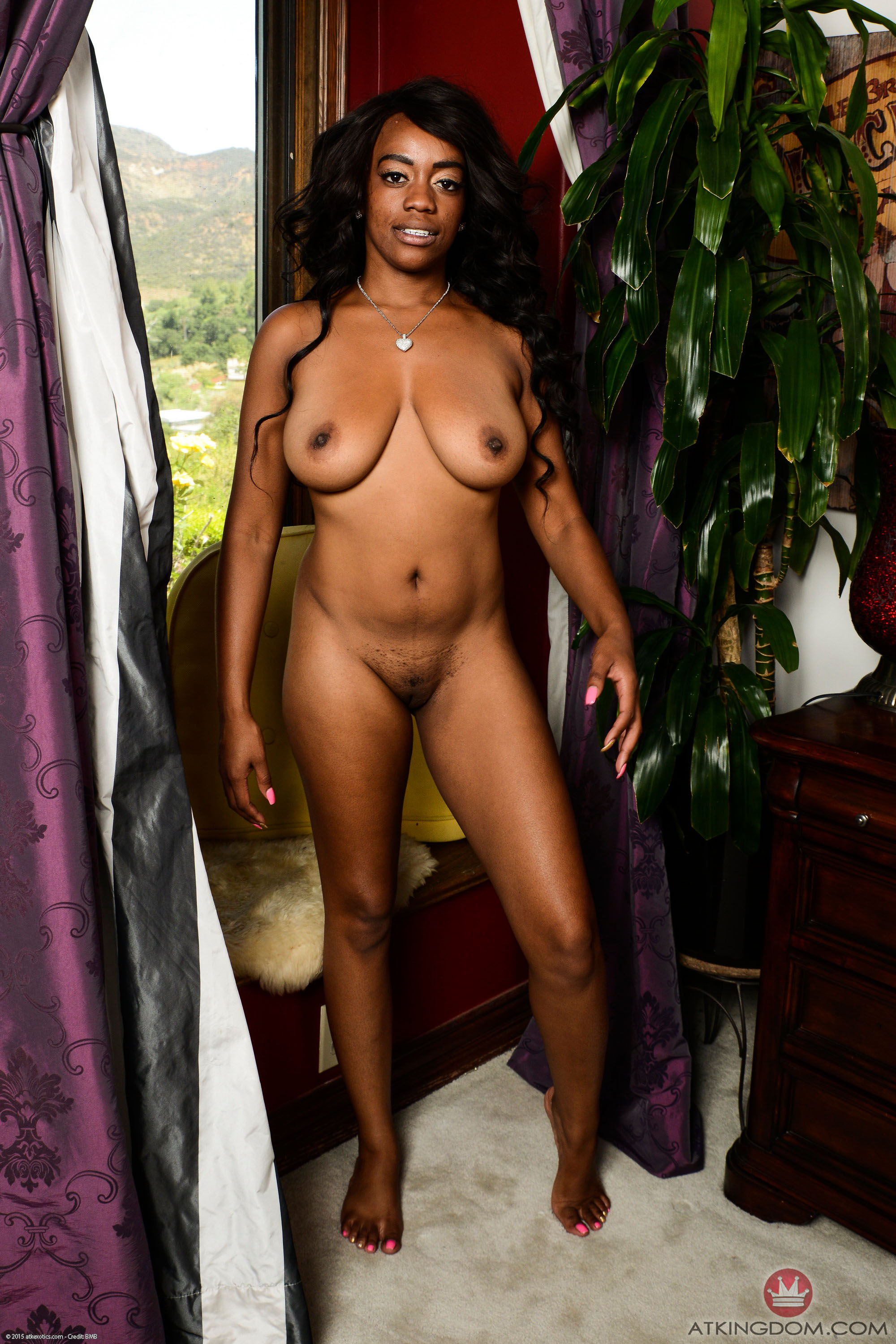 Honey Ebony 116