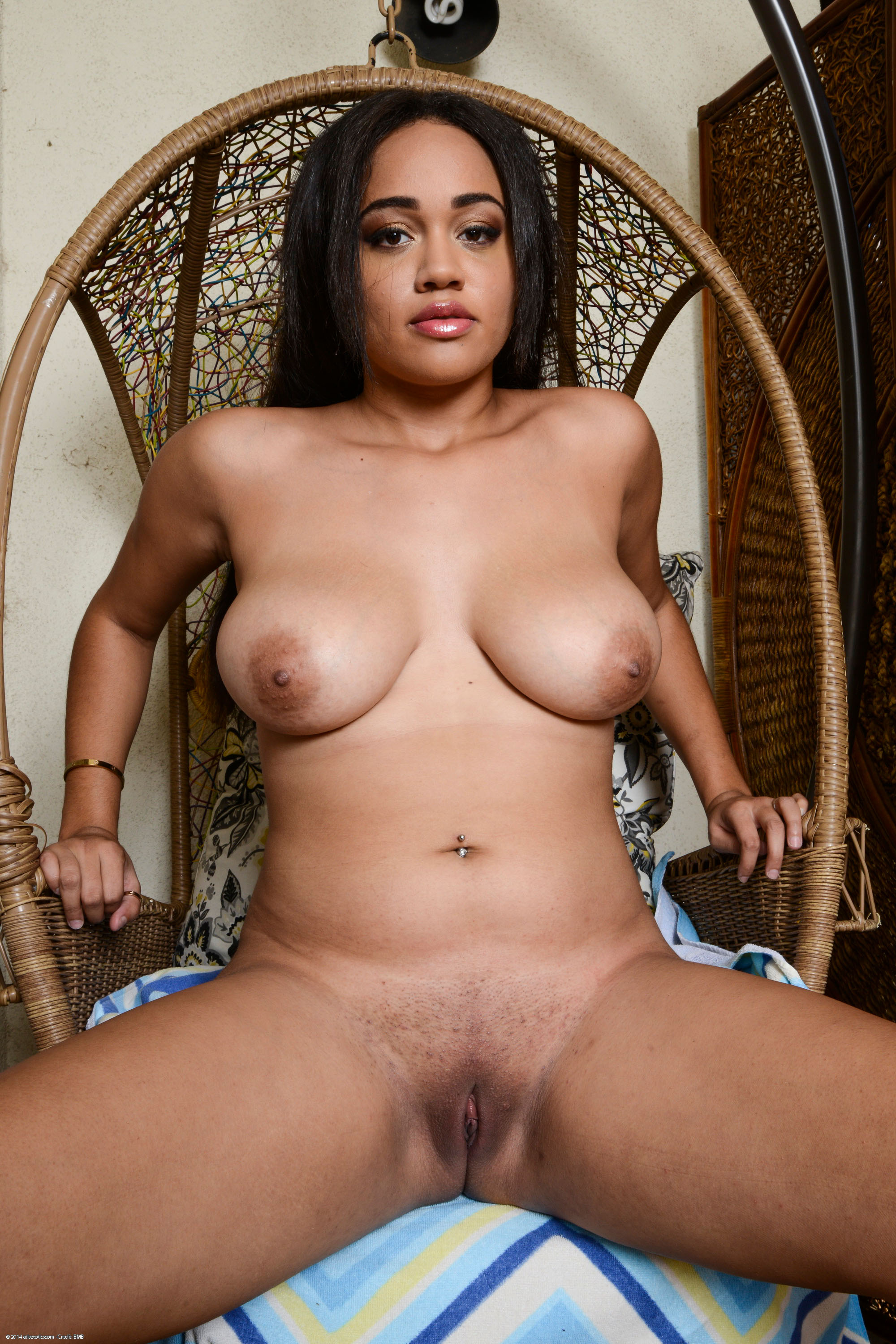julie kay ebony