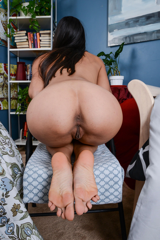 Latin girl Lyla Storm gets naked | ATK Latinas!