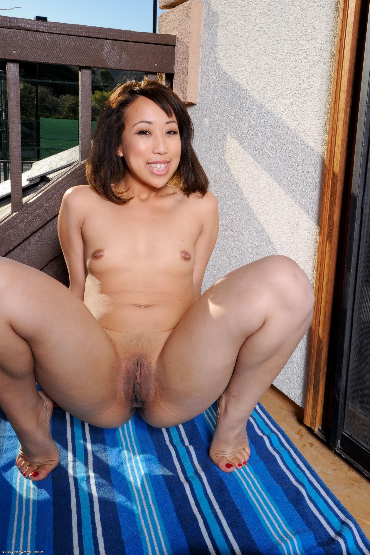 April Exotic Porn free exotic girls photos & videos - atk exotics