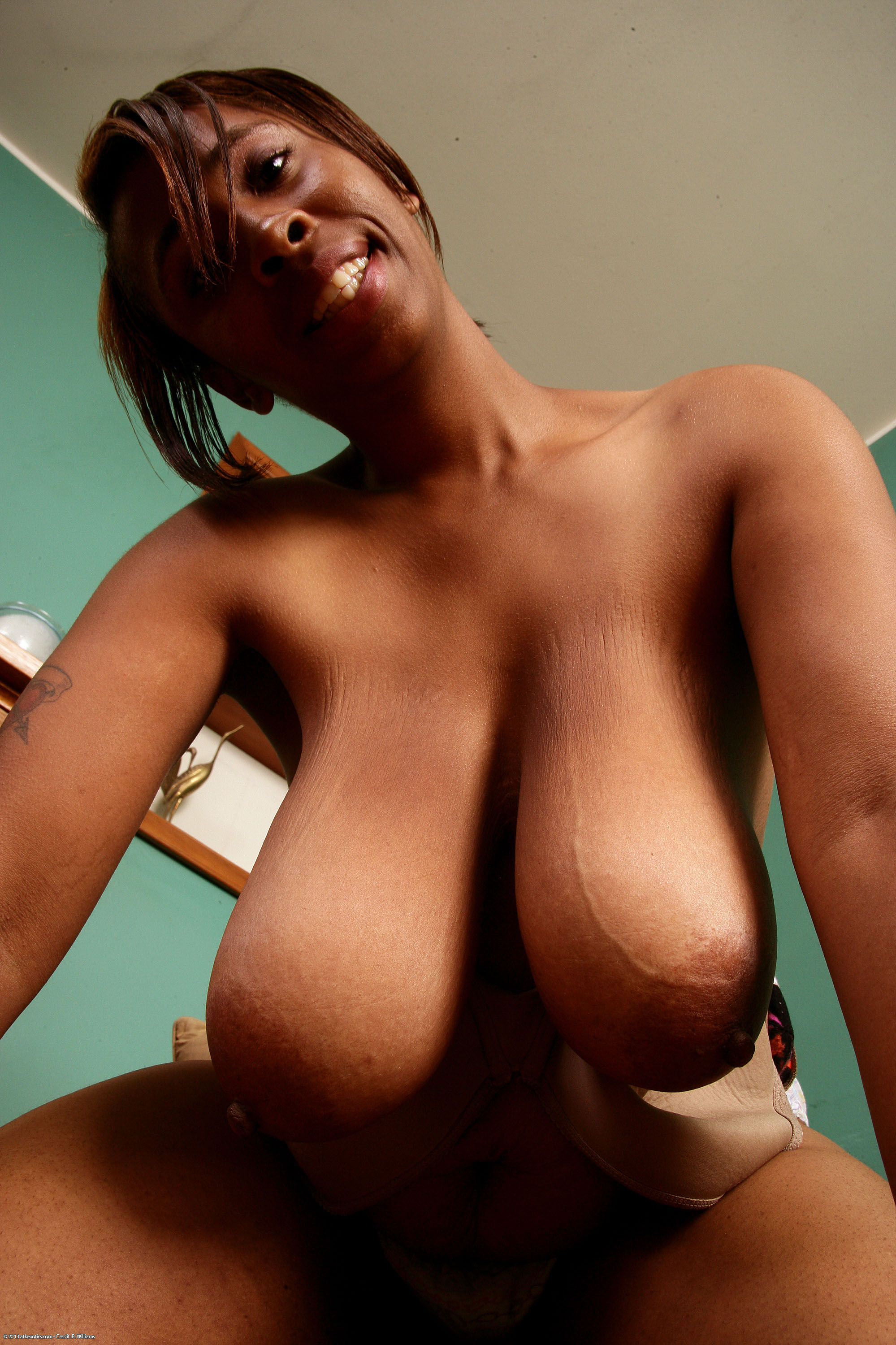 With nude atk ebony marchea recommend