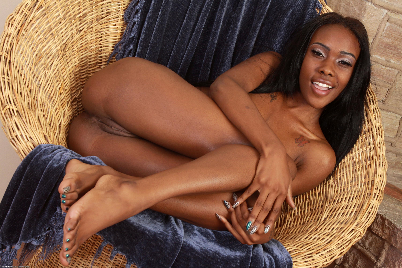 Exotic ebony pictures bbw