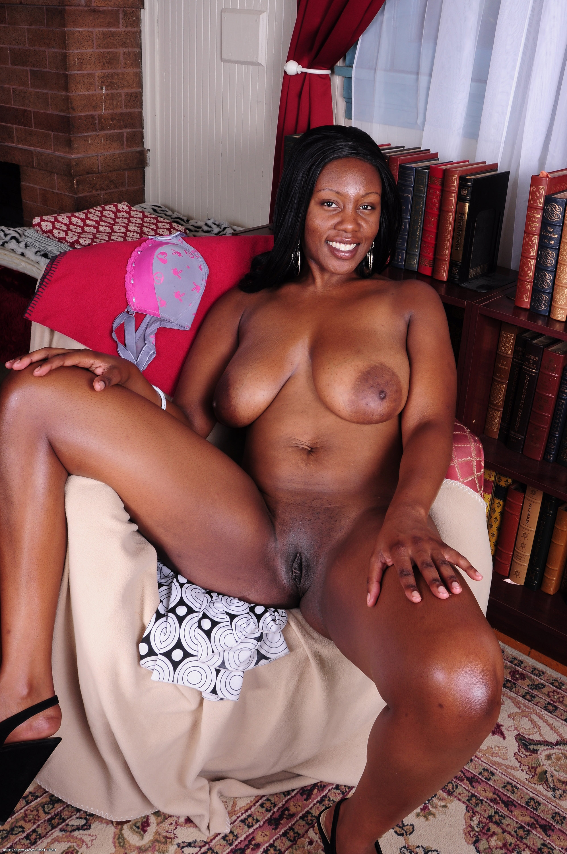Mature Ebony Joi