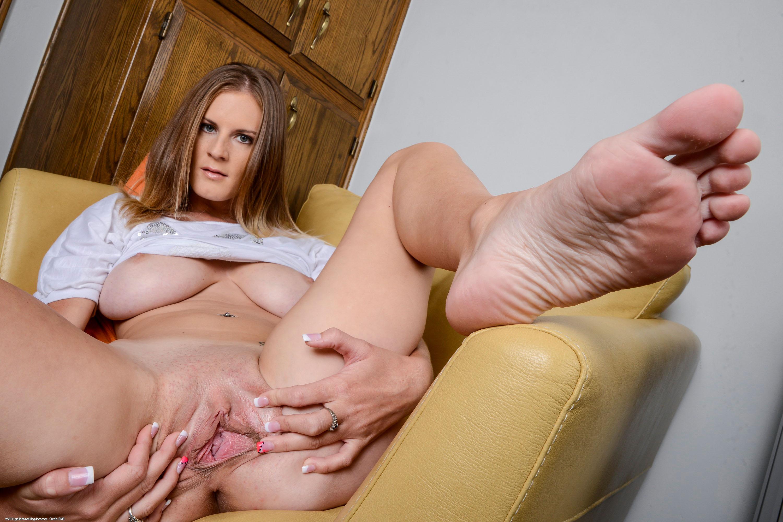 Olivia atk hairy pussy share