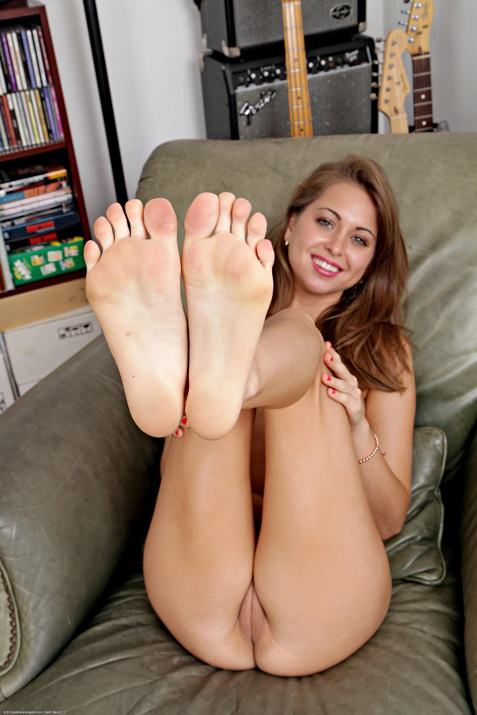 Feet atk Atk Hairy