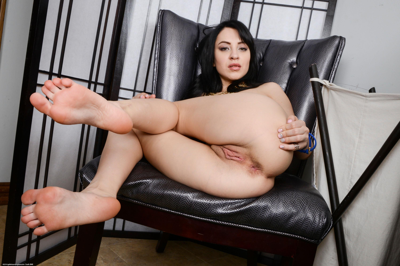 Sandra atk hairy pussy