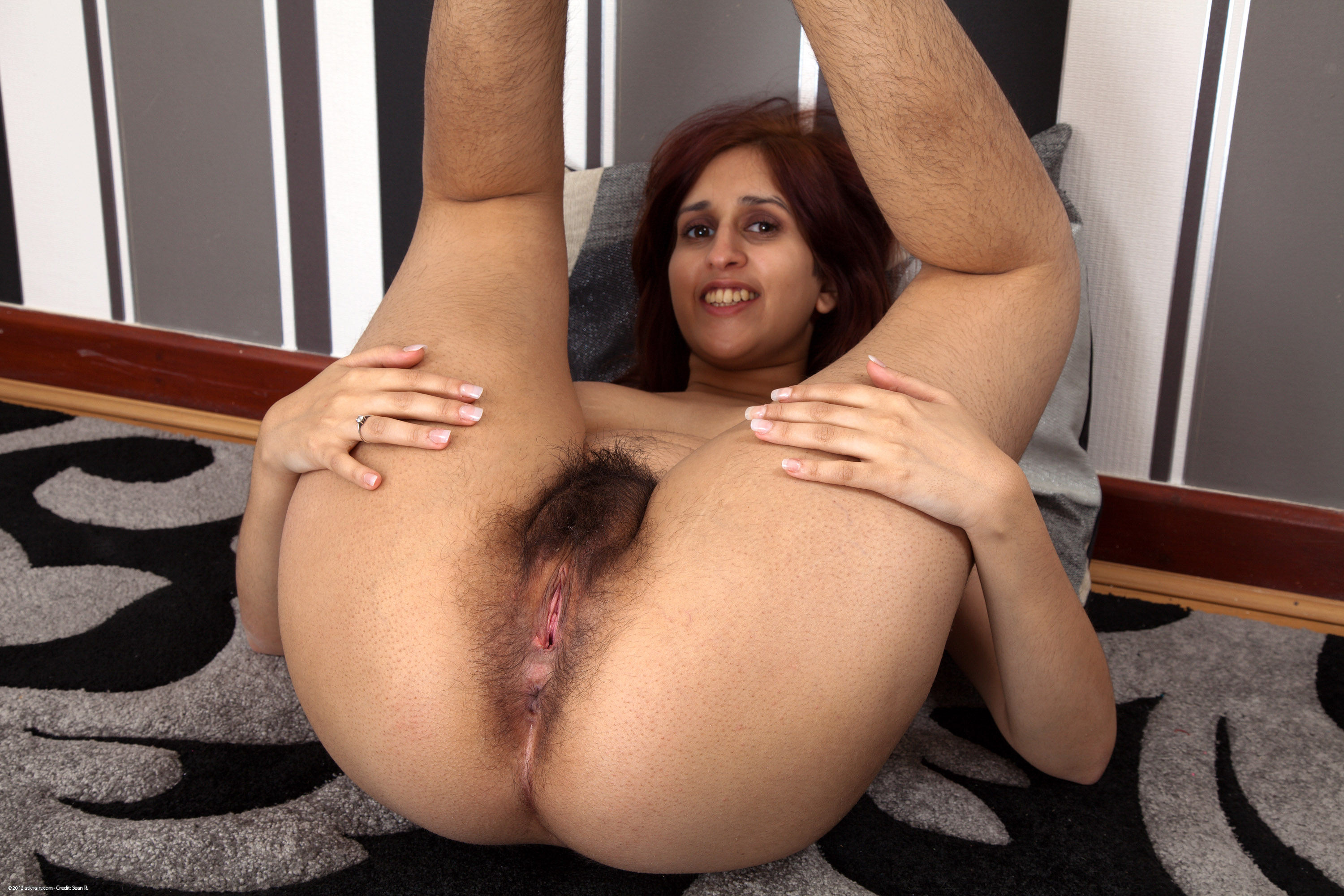 Zarina masood with older guy